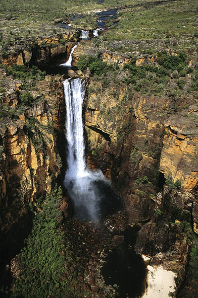 Kakadu National Park Info